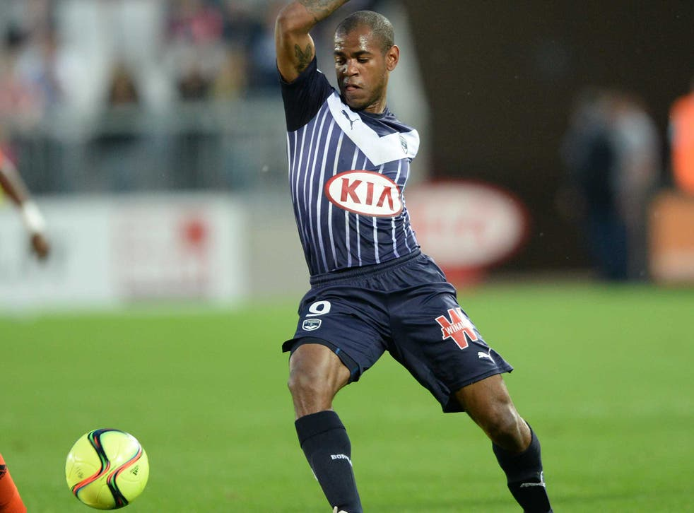 Diego Rolan has emerged as a target for Manchester United