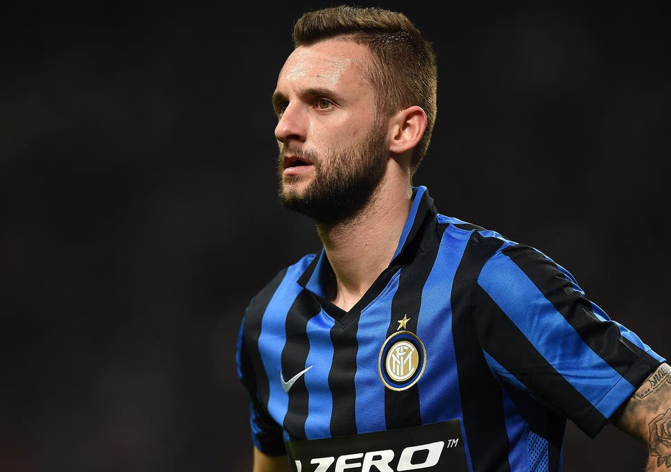 50829e8f3 Brozovic recently signed a permanent deal at the Giuseppe Meazza