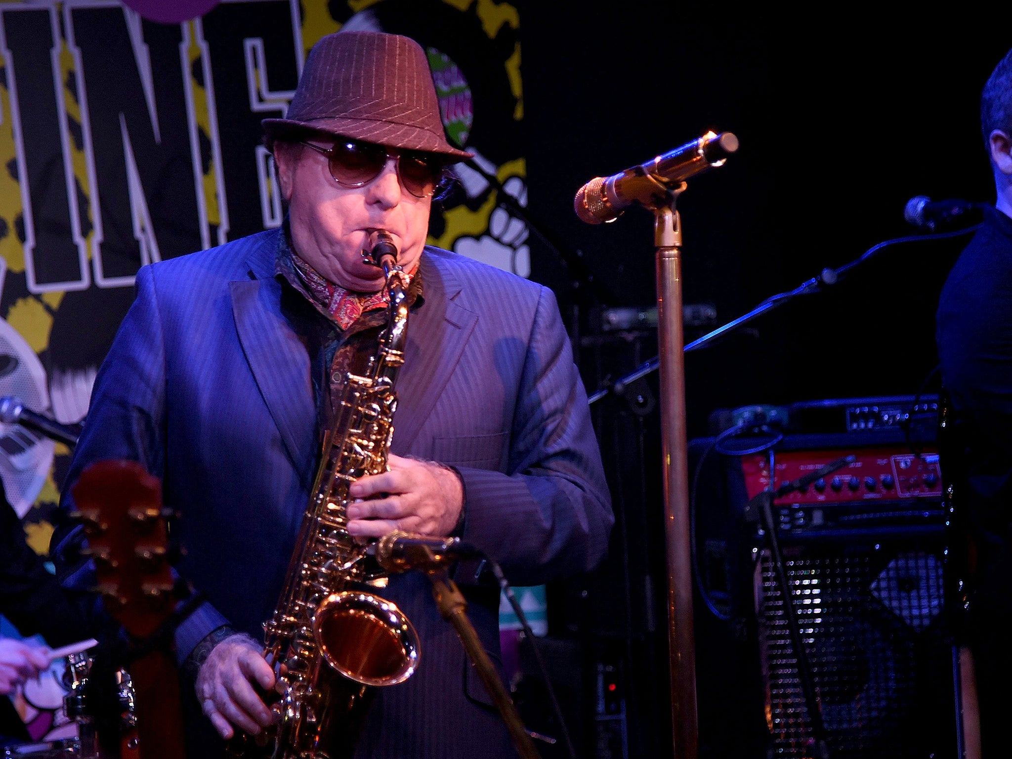 Keep singing his praises: the pain and joy of being a young Van Morrison fan