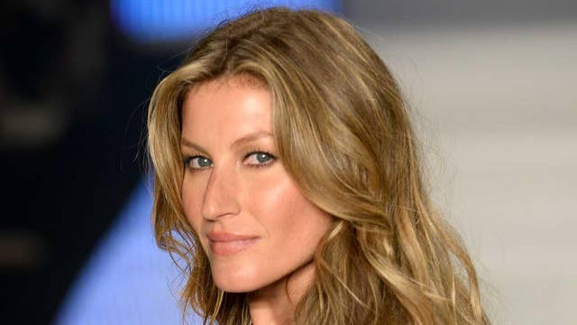 Tom Brady Says He Takes Pay Cuts Because His Wife Gisele Bundchen Makes A Lot Of Money The Independent The Independent