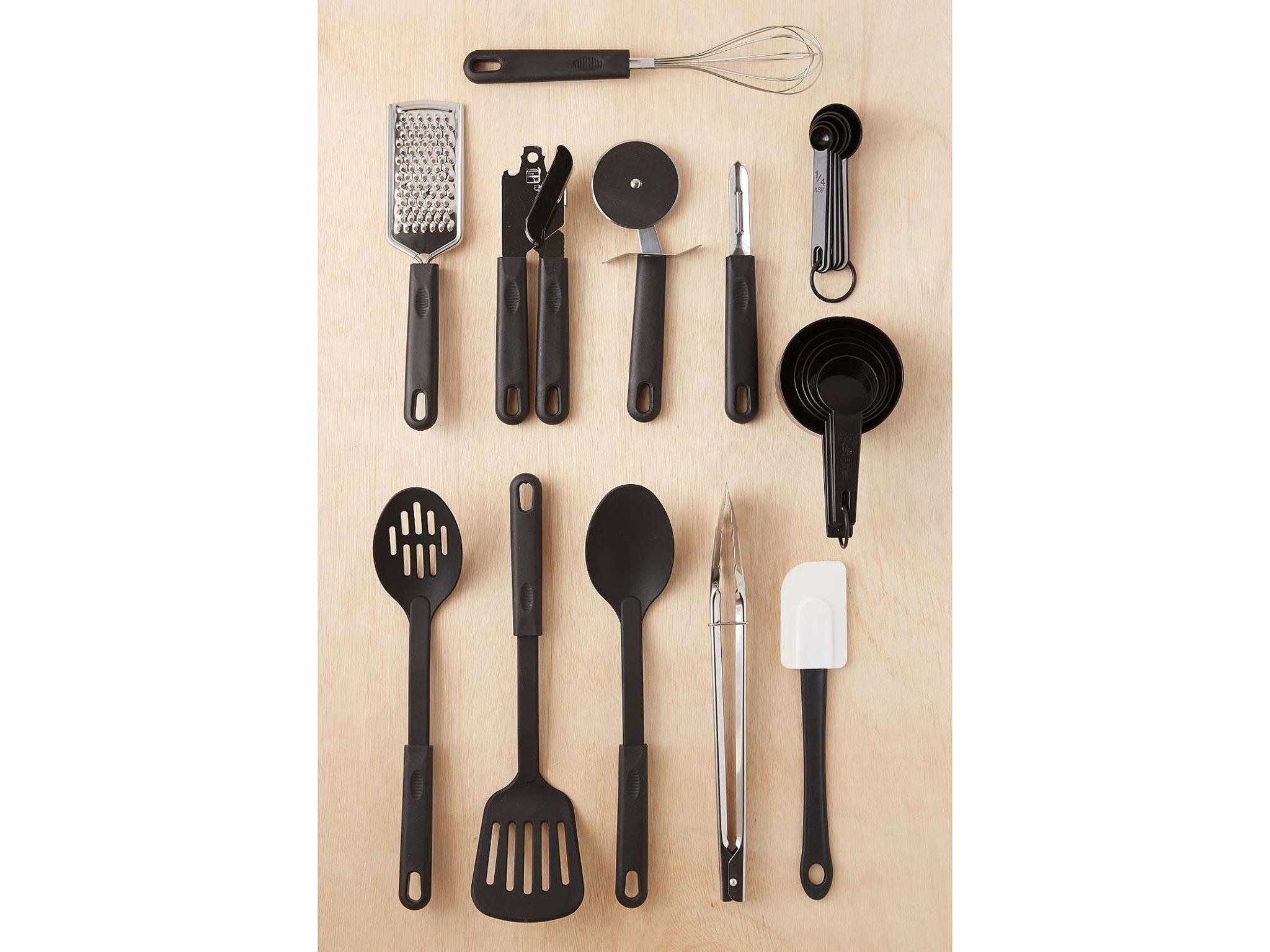15 best student kitchen essentials | The Independent