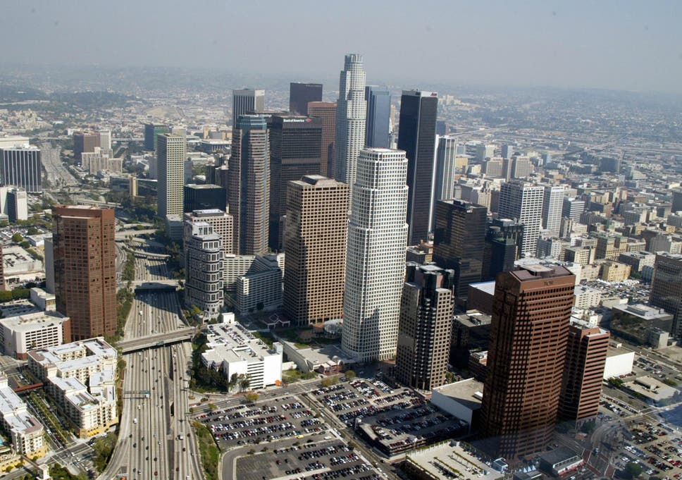 Los Angeles landlords using Airbnb can make a year's income
