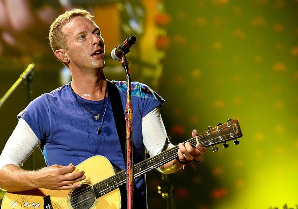 Coldplay release new song under new band name Los Unidades