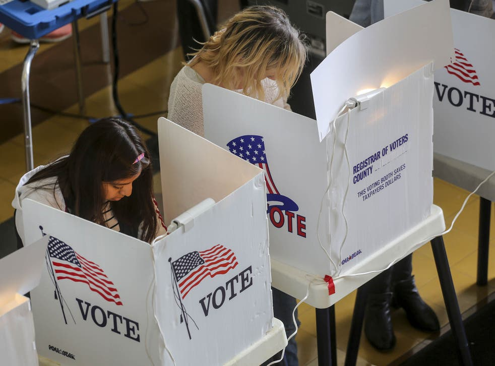 When it comes to voting machines, experts say the most secure systems rely on the strengths of old technologies and new ones
