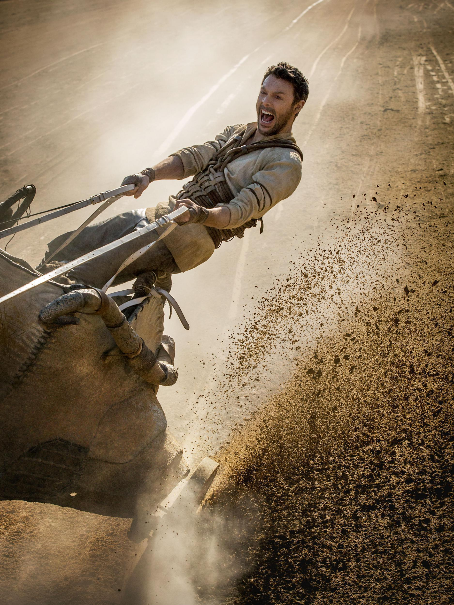 Epic fail: why a new Ben-Hur can never be a truly epic movie | The Independentindependent_brand_ident_LOGOUntitled