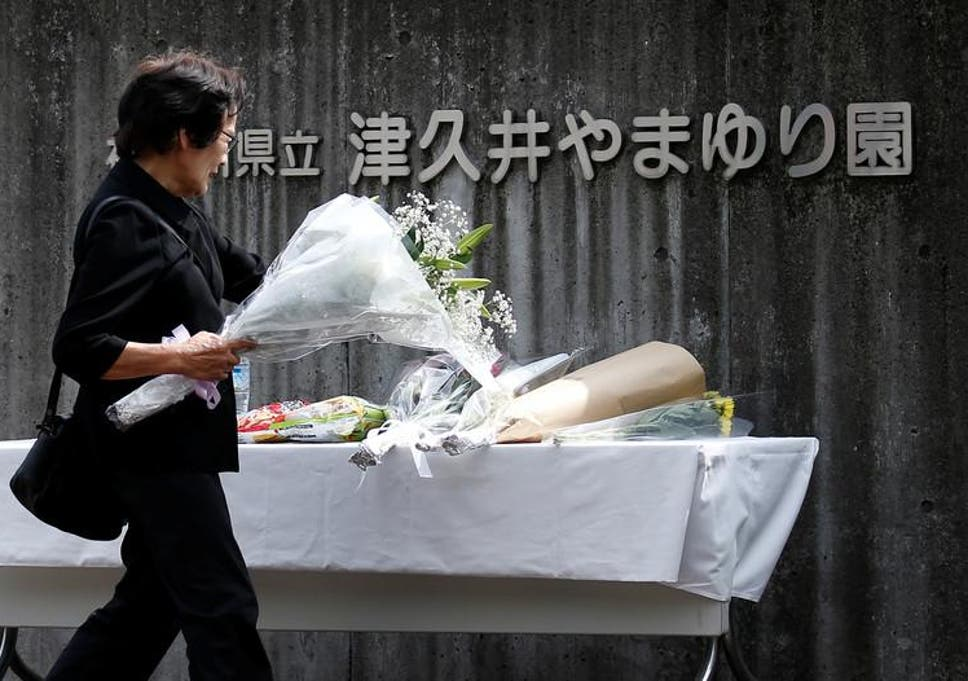 Why has Japan's massacre of disabled people gone unnoticed