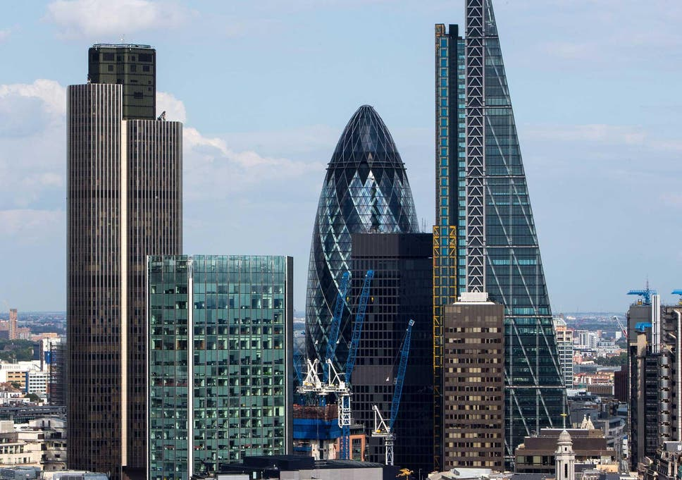 Brexit: 40% of US firms with British offices are considering