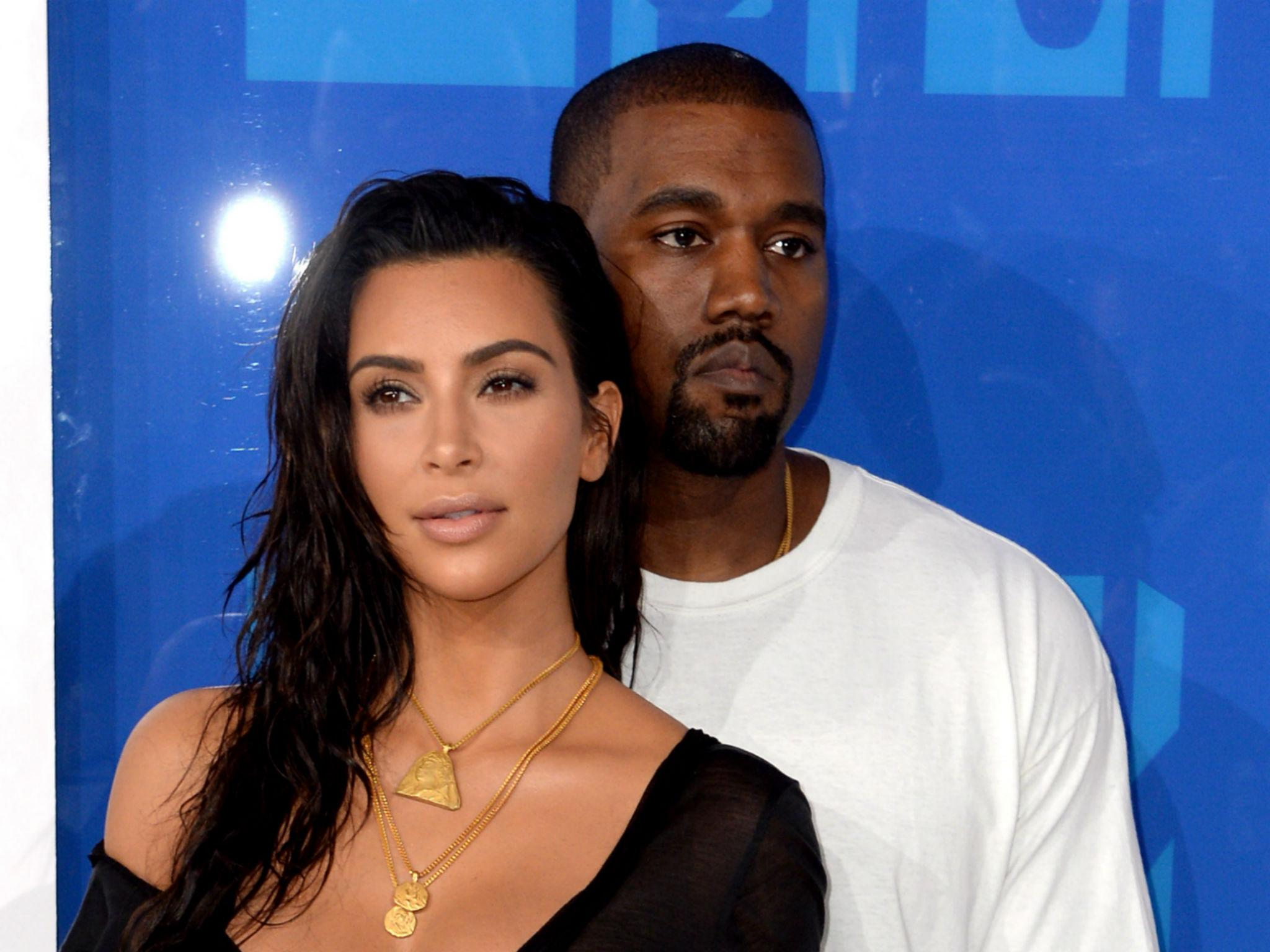 Kim Kardashian and Kanye West stayed in $30 million apartment for free