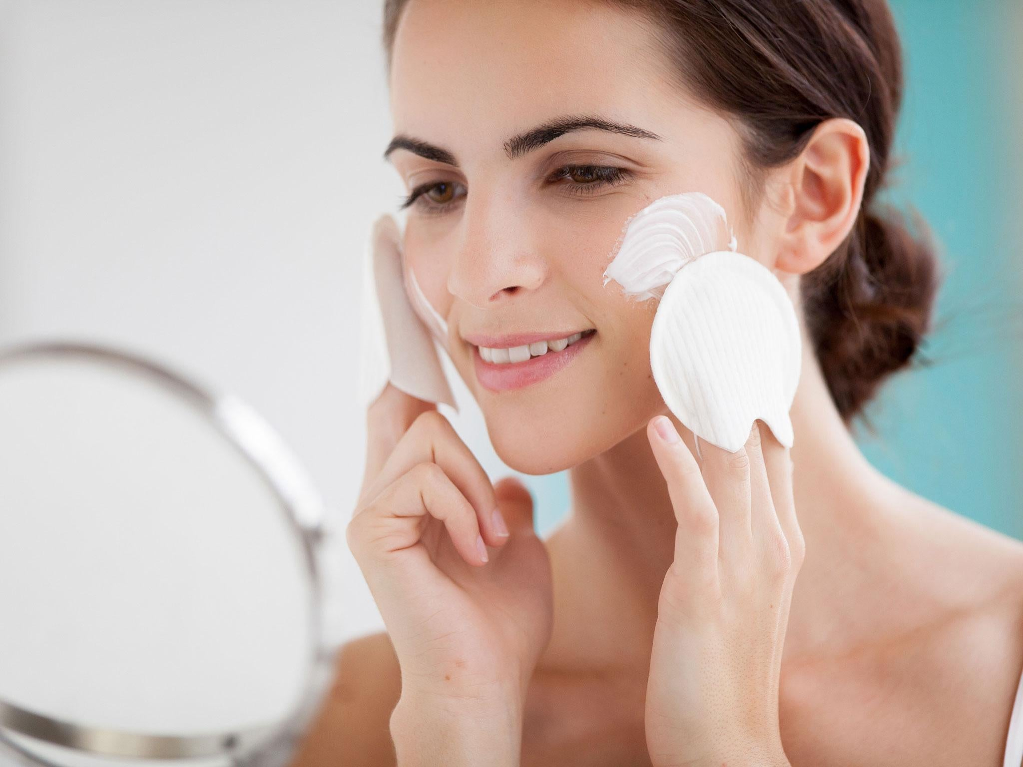 10 best make-up removers