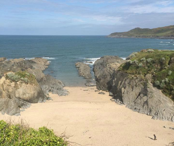 Cool Places In Colorado: Cool Place Of The Day: Barricane Beach Café, Devon