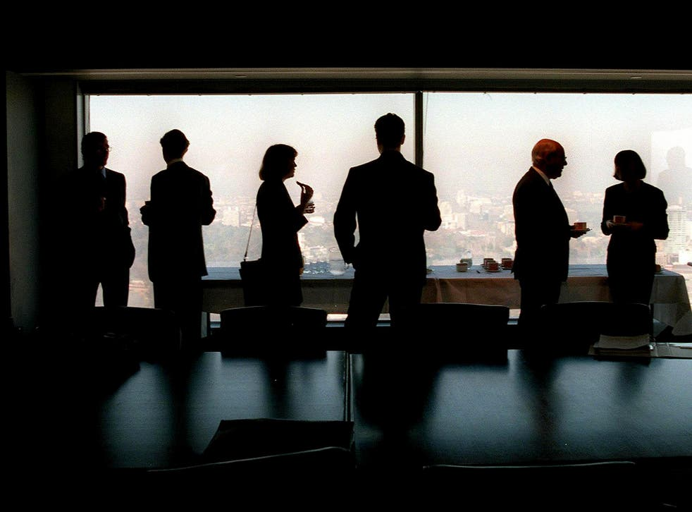 FTSE 100 companies lack fo diversity will hinder progress after Brexit