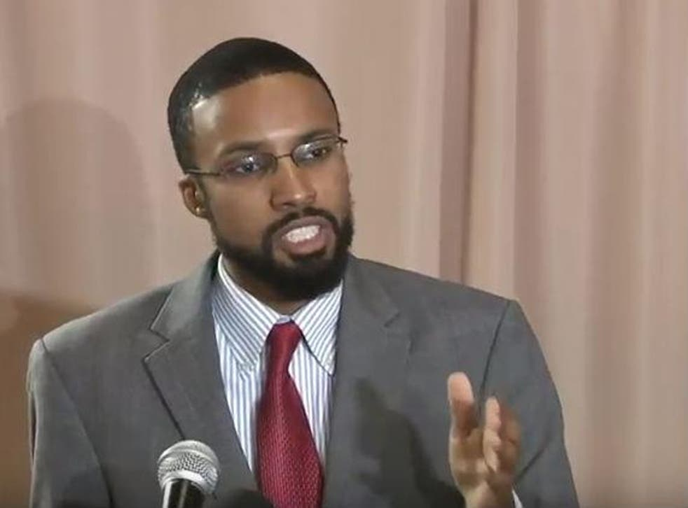 CAIR executive director said if people had proposed to build a Protestant church, the moratorium would have never happened