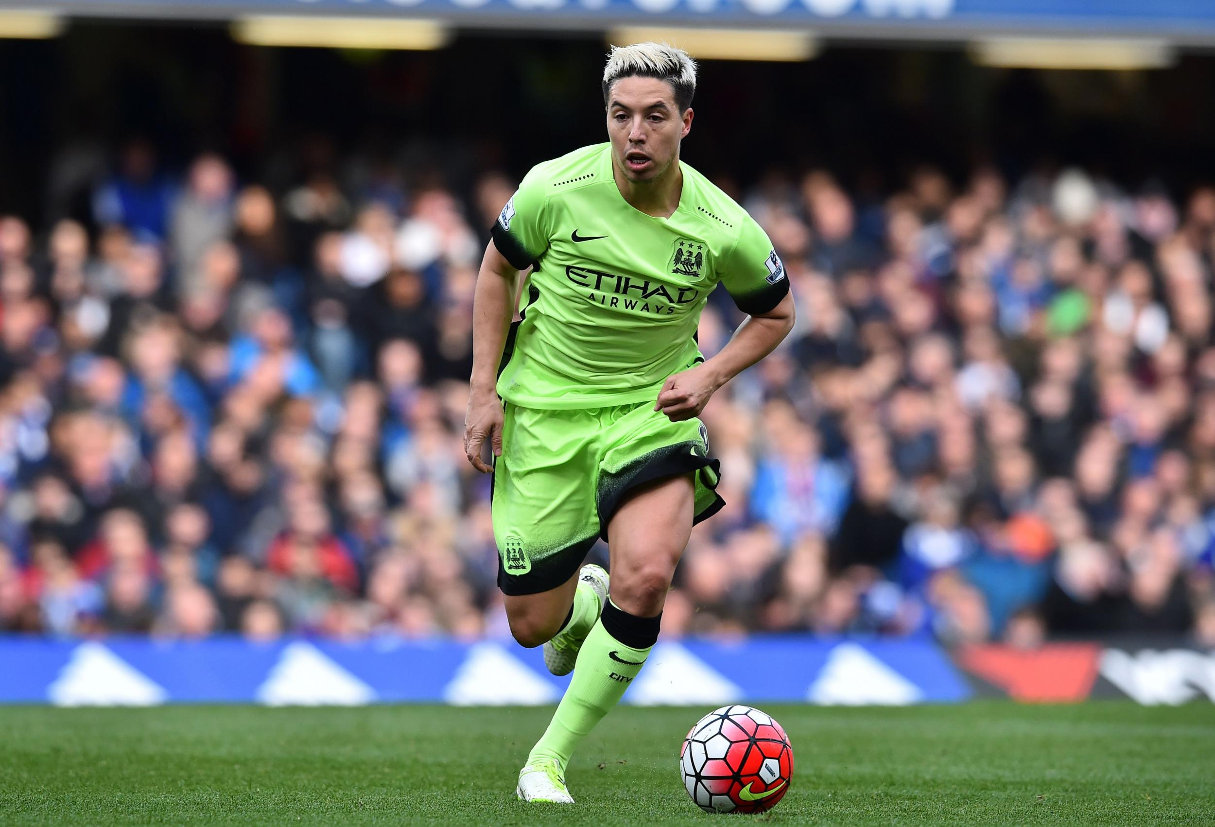 Samir Nasri Latest News Breaking Stories And Ment