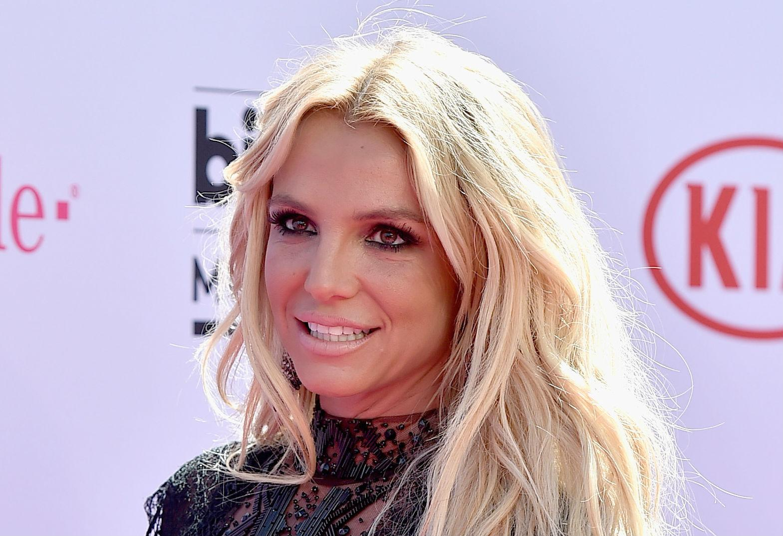 Imagenes Britney Spears: Britney Spears Addresses Her Struggle With Anxiety: 'I Got