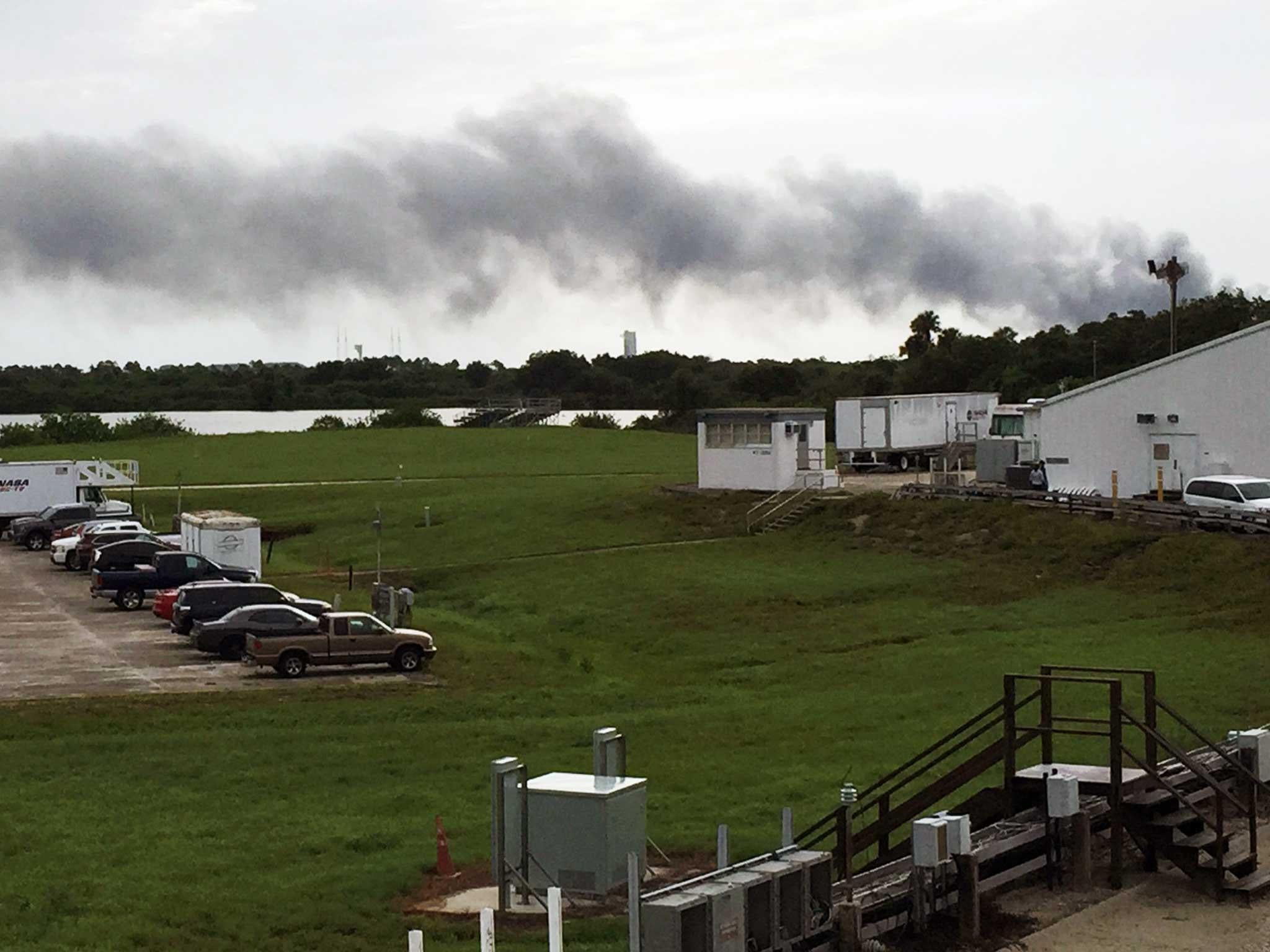 SpaceX explosion destroyed Falcon 9, will cost hundreds of millions of dollars and could cause huge problems for space schedule