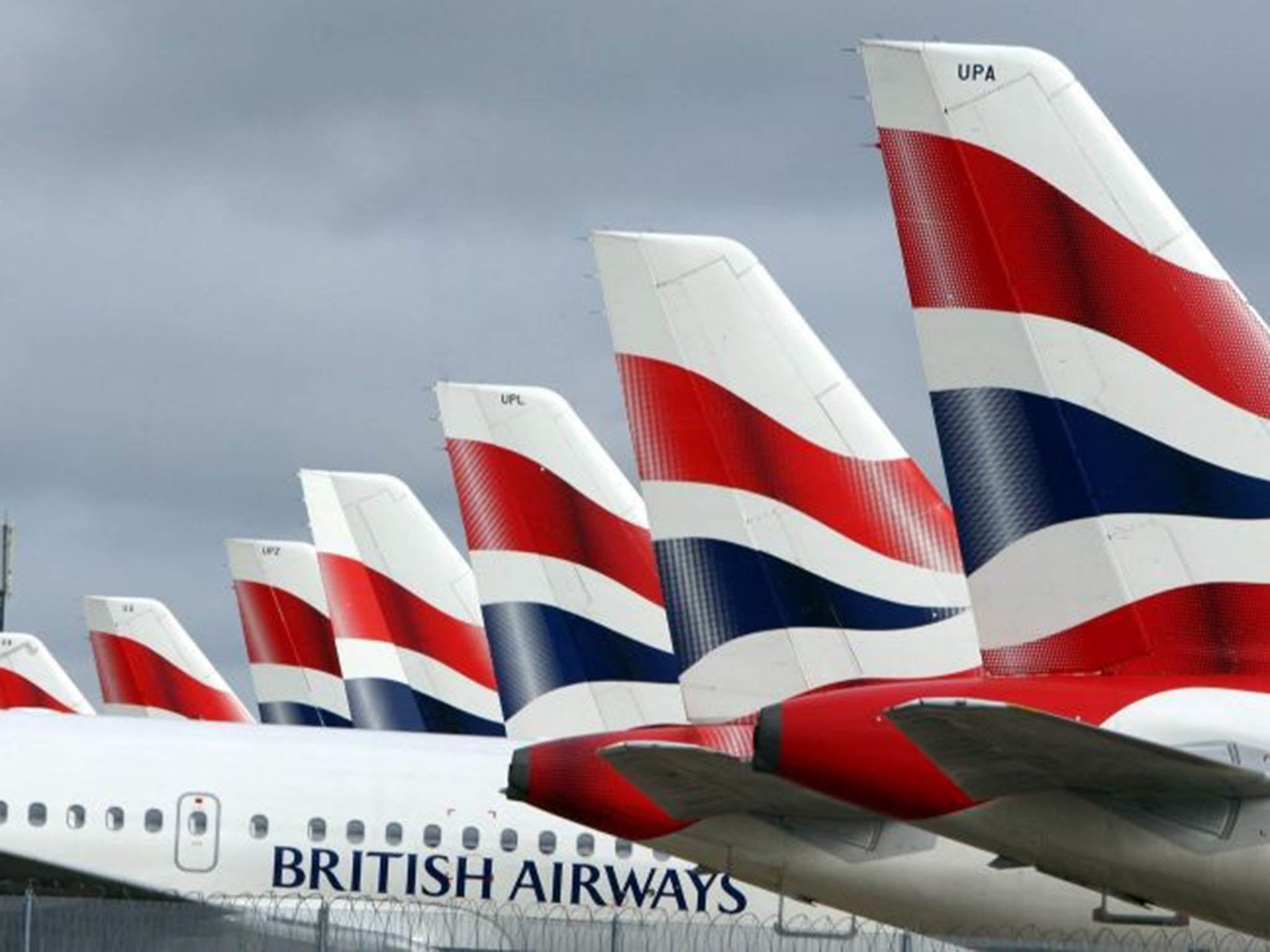 british airways should cut the snacks and with it the air fares