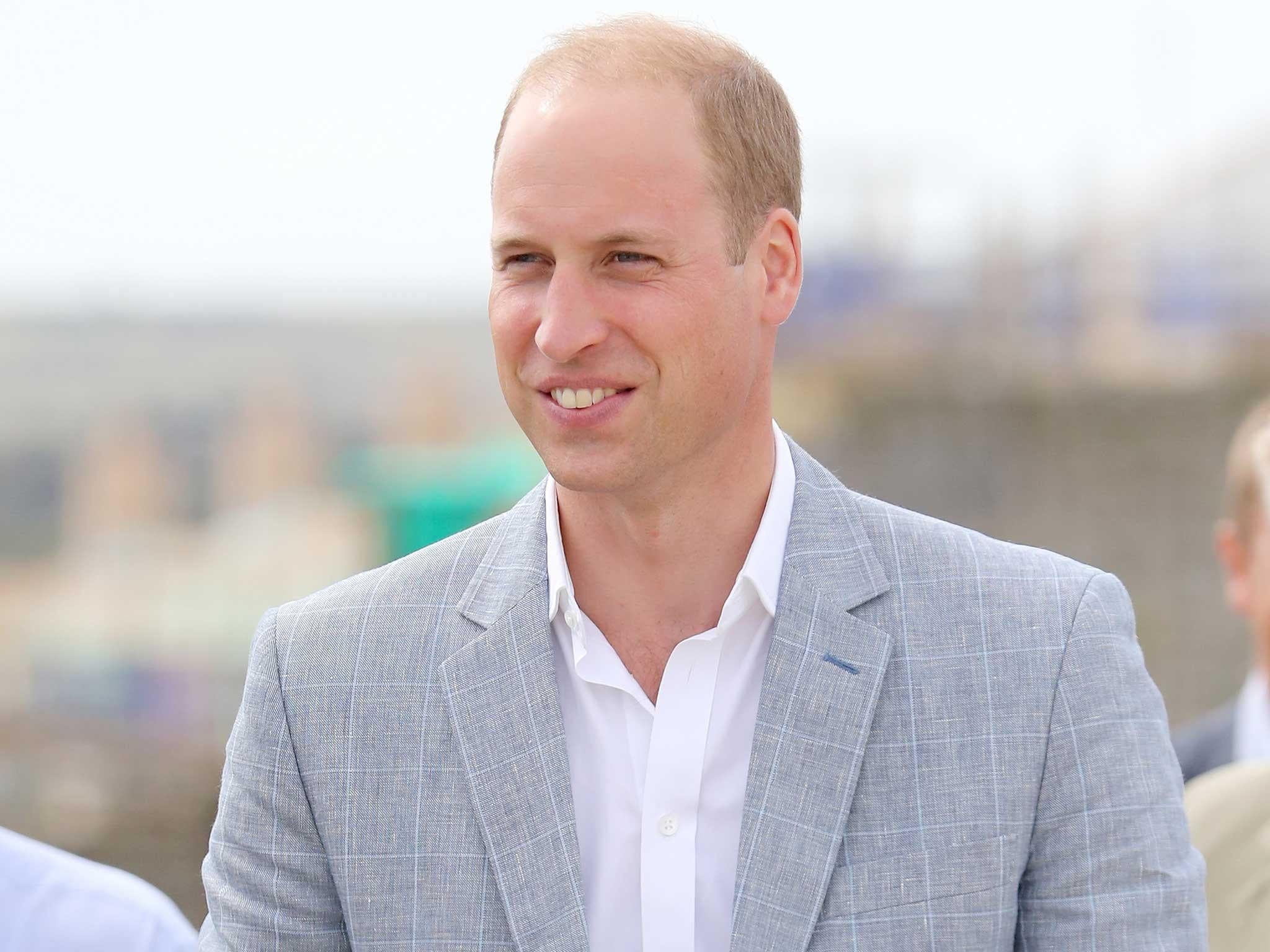 prince william denies he disapproved of prince harry 39 s. Black Bedroom Furniture Sets. Home Design Ideas