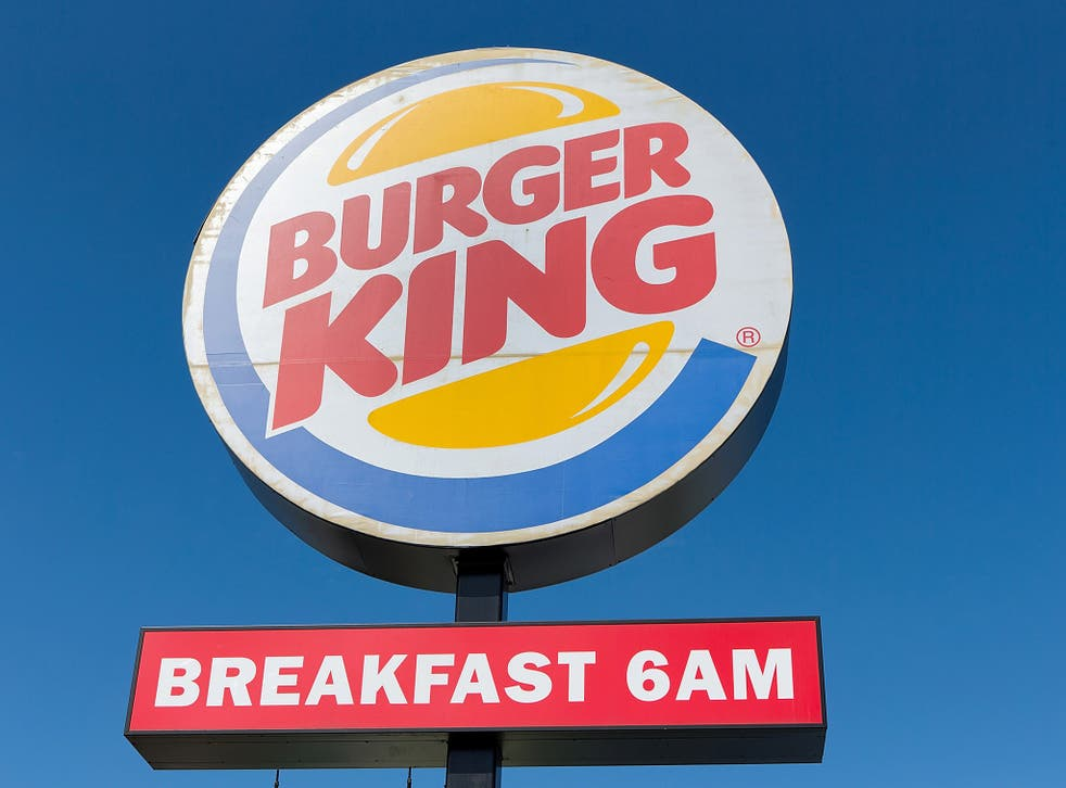 Burger King reportedly offer Zenit St Petersburg 500m roubles to change its name