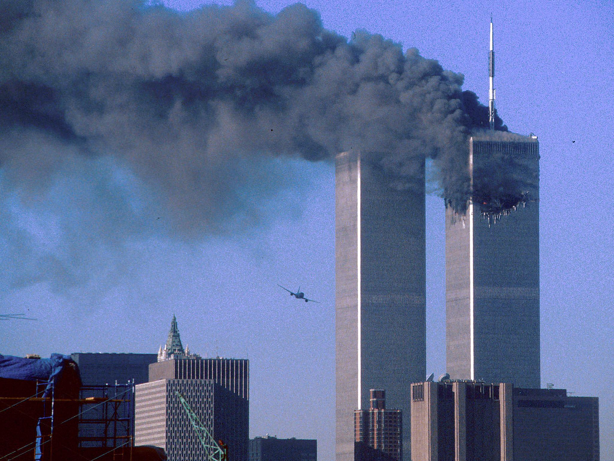 9/11 attacks: Air traffic controllers reveal horror of day in book  detailing graphic accounts | The Independent
