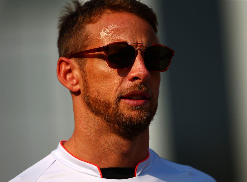 Jenson Button will take up an ambassadorial role for McLaren-Honda