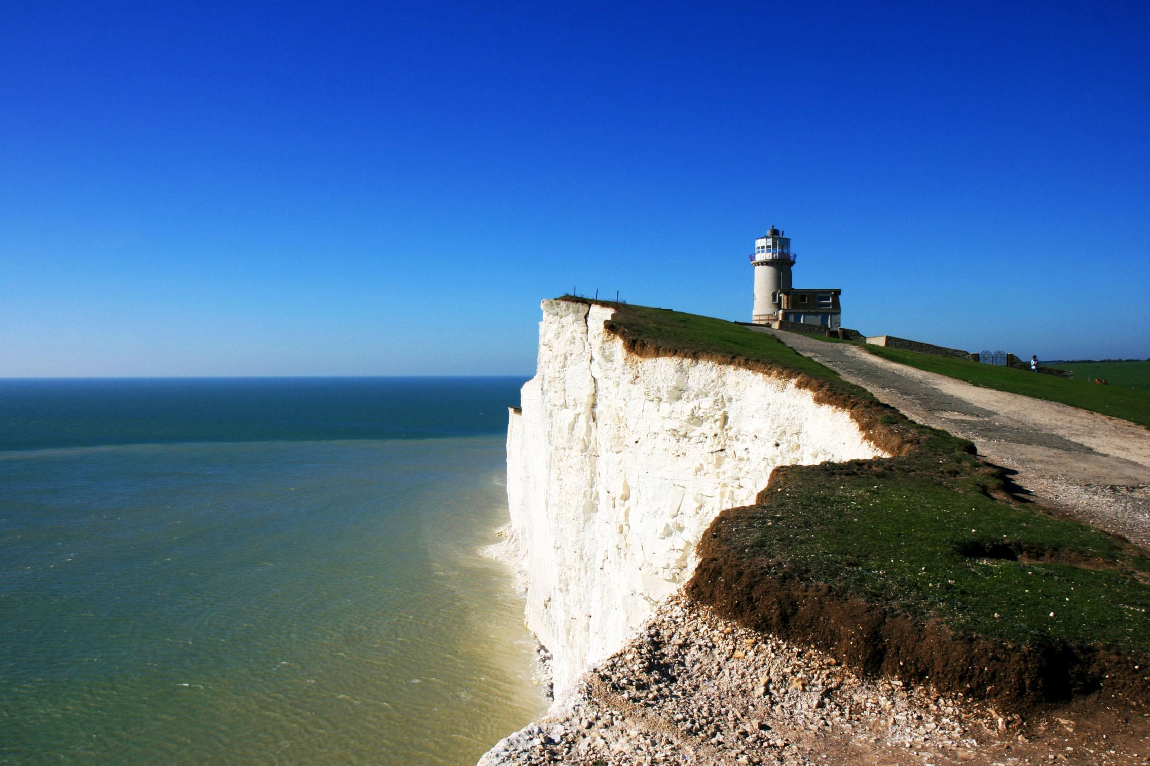 Stay in a lighthouse: England's 5 best