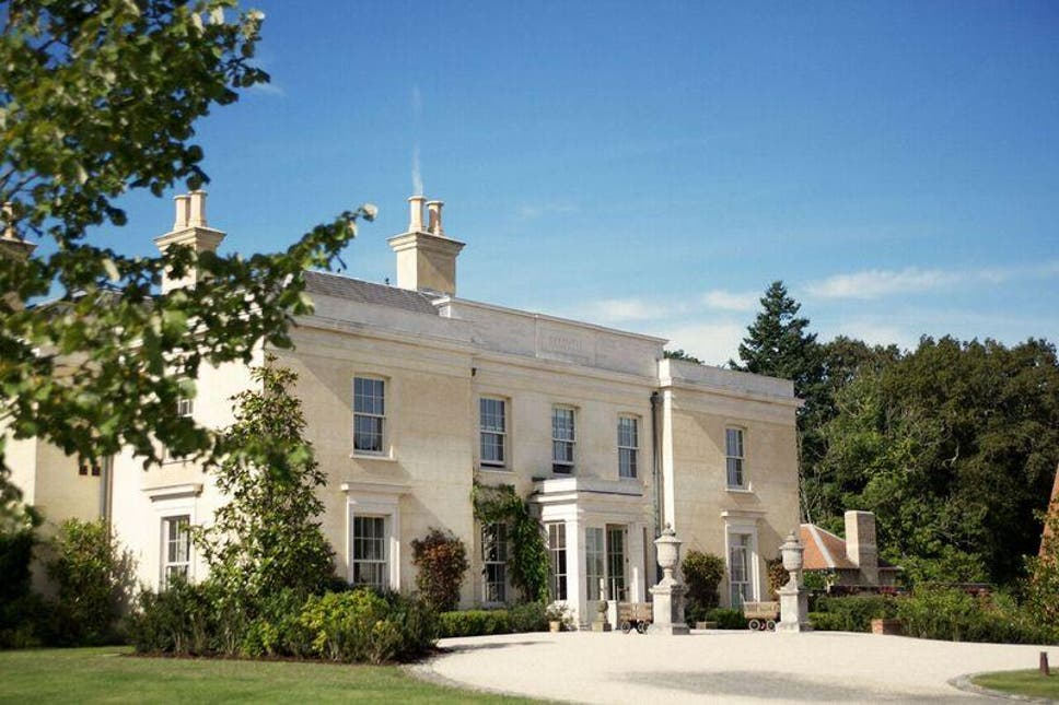The uks 9 best hotels with cookery schools the independent an increasing number of hotels like lime wood in hampshire offer cookery classes fandeluxe Gallery