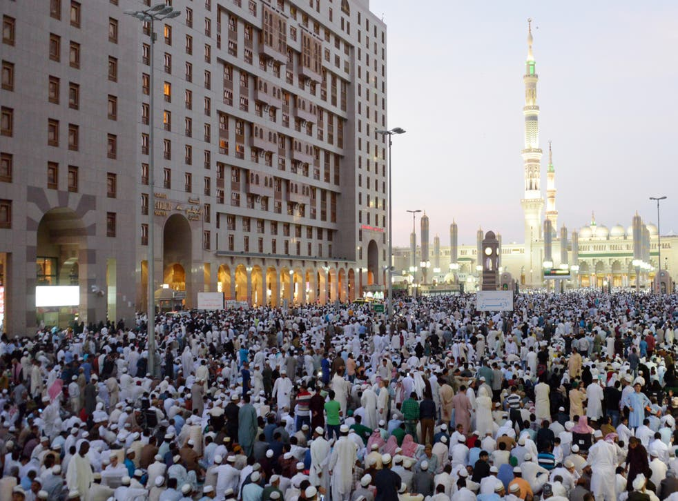 Saudis, who usually splash out on clothes, accessories and travel during Eid al-Adha, are expected to spend less on the religious holiday this year
