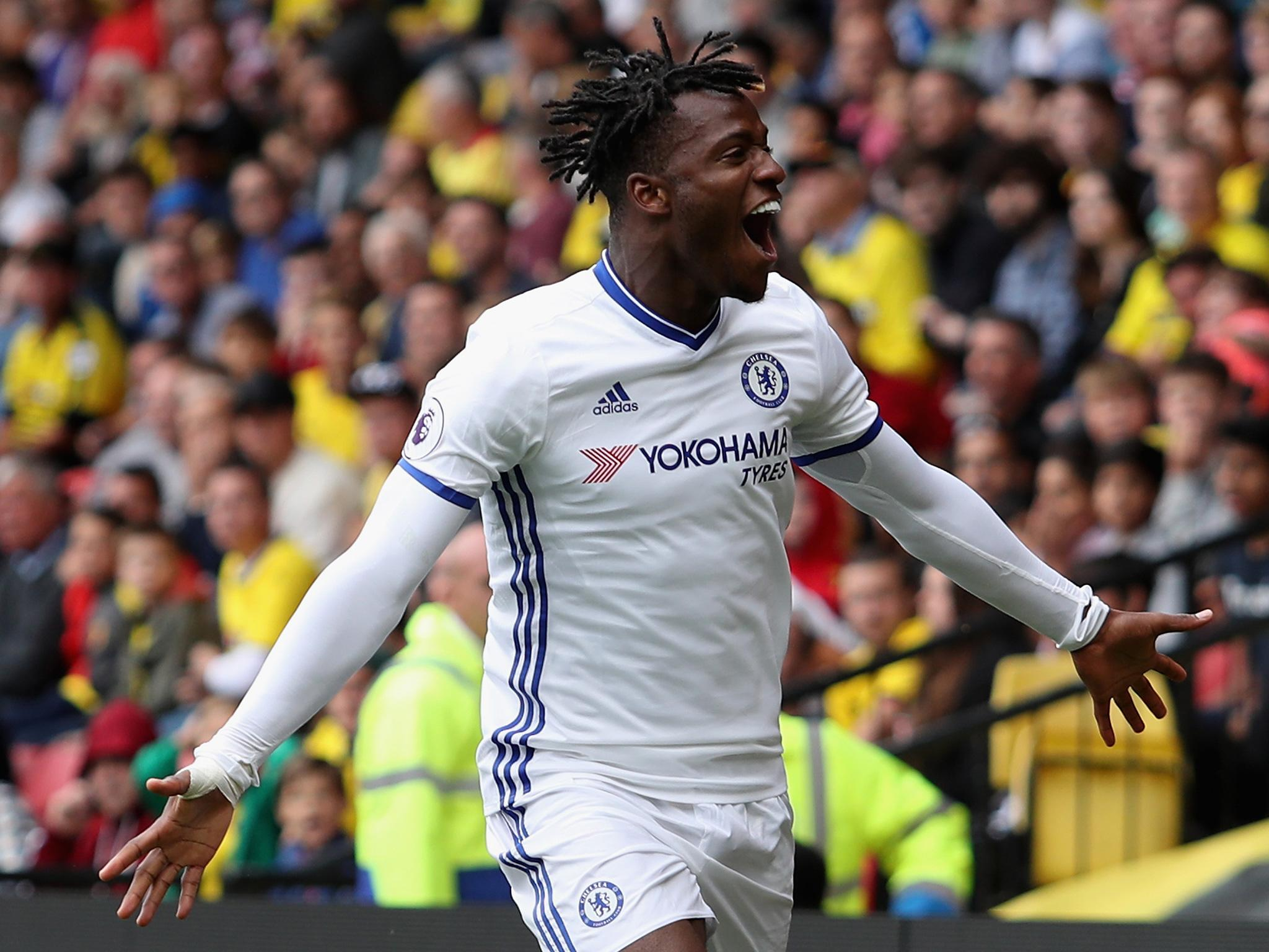 Chelsea transfer news Michy Batshuayi loan offer Diego Costa new