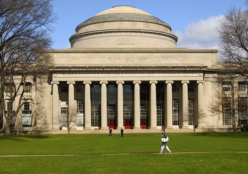 Top 100 world universities 2016/17: The list in full | The Independent