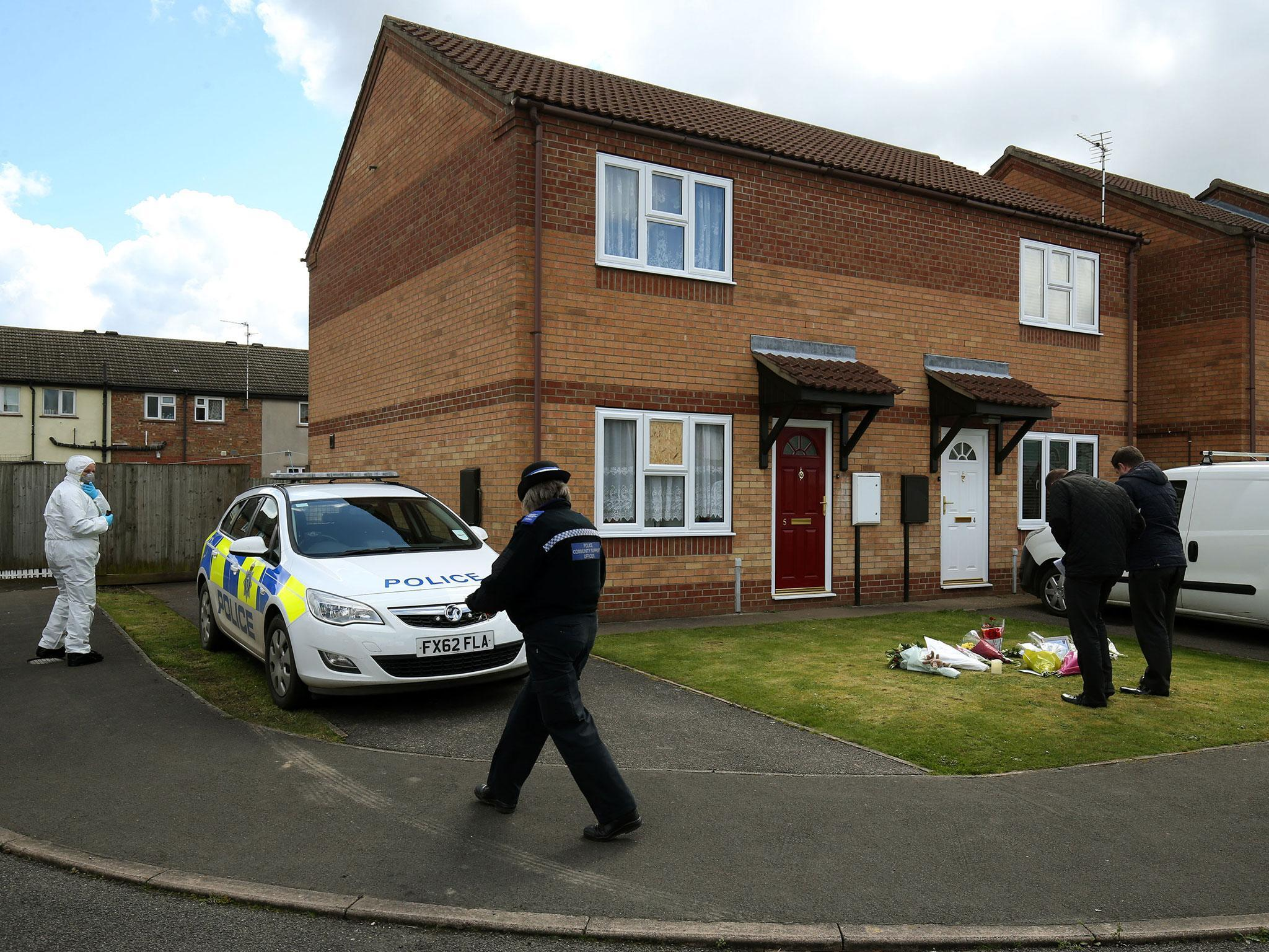 Boy and girl aged 15 admit killing mother and daughter in