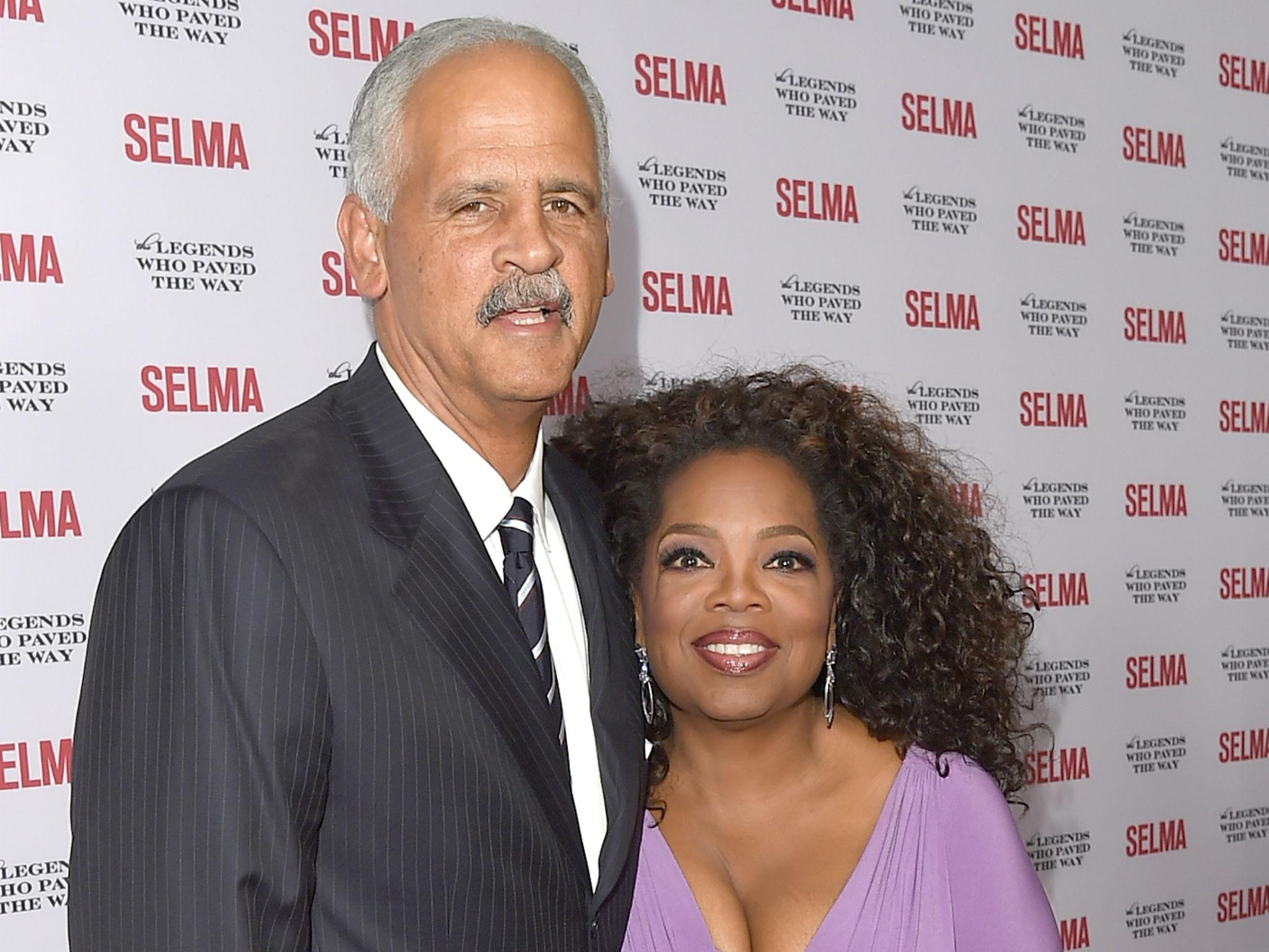 A look inside the relationship of Oprah Winfrey and Stedman Graham, who say avoiding marriage helped them stay together for 32 years