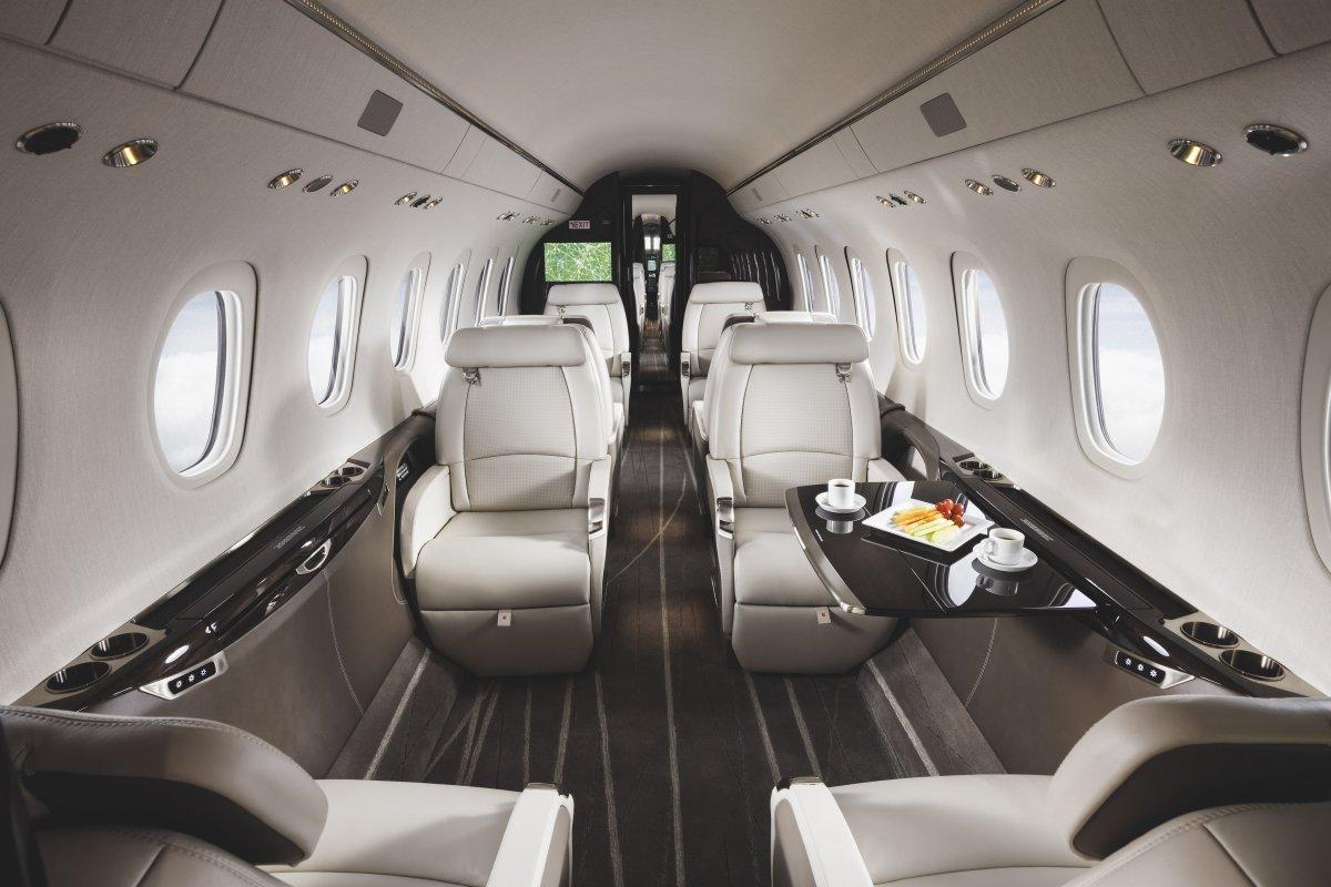 These luxurious private jets are probably nicer than your home | The ...