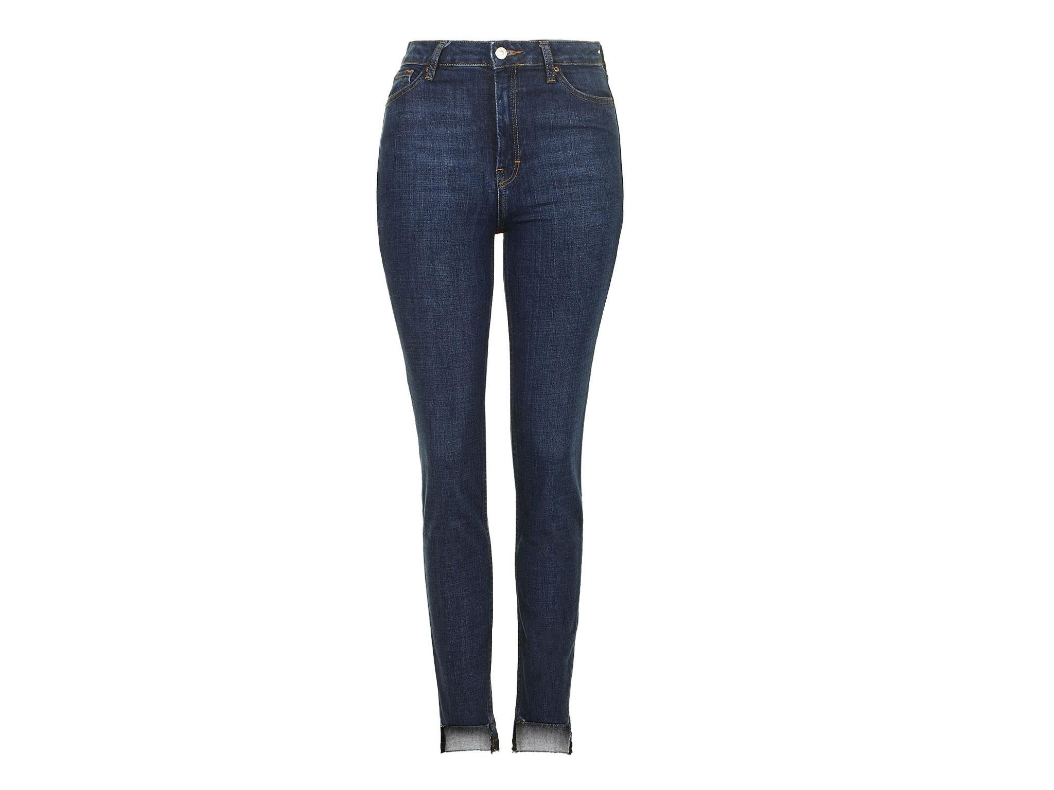 c72cd4051bfe1 A pair of Topshop jeans are bound to have graced your wardrobe at some  point or another  they re the high street go-to for on trend denim and with  so many ...