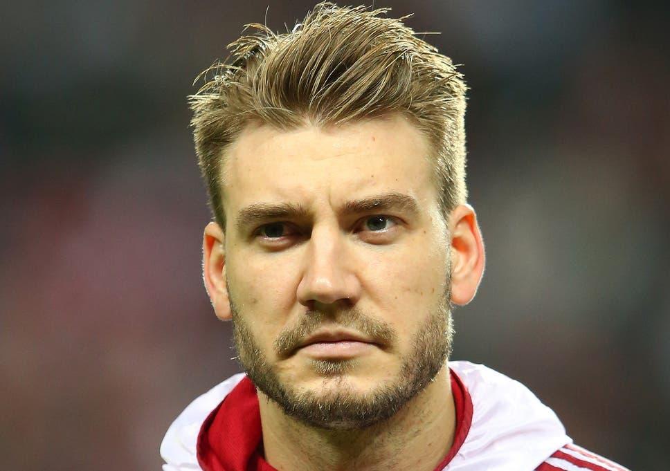 Image result for Bendtner