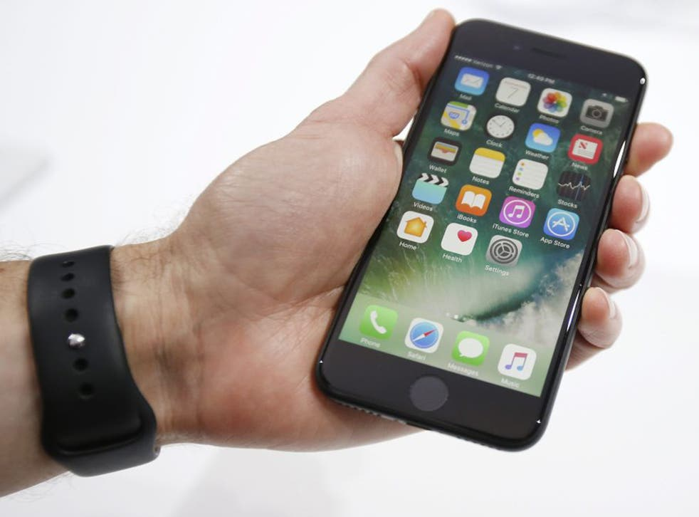 The iPhone 7 has been described as Apple's most advanced smartphone
