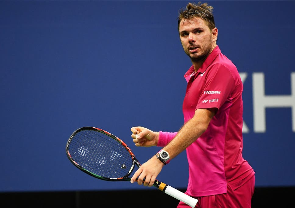 53b8db613e39 US Open  Stan Wawrinka beats Novak Djokovic to claim third Grand ...