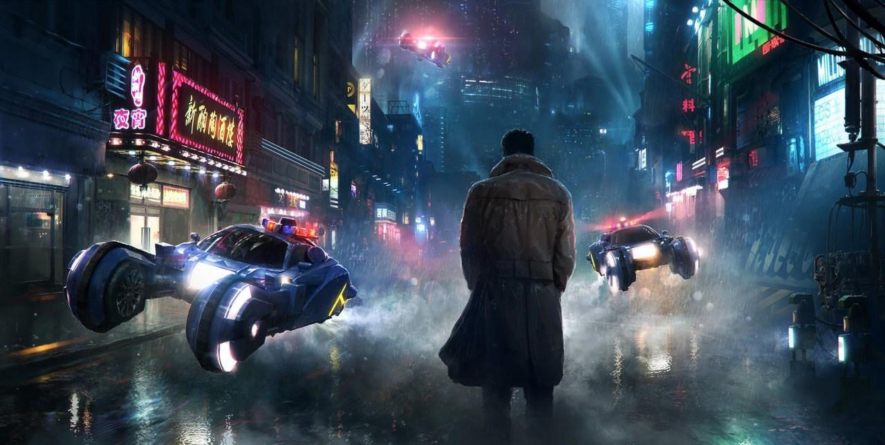 Blade Runner 2: Sequel to classic sci-fi gets foreboding new title