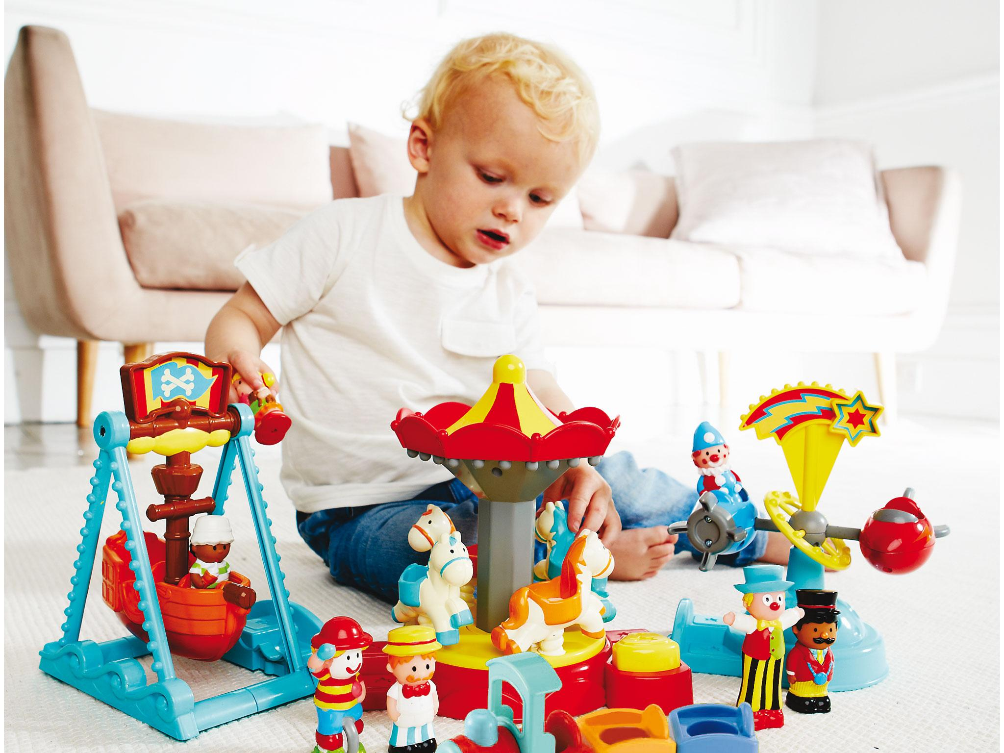 Put Together Toys For Boys : Best gifts for year olds the independent