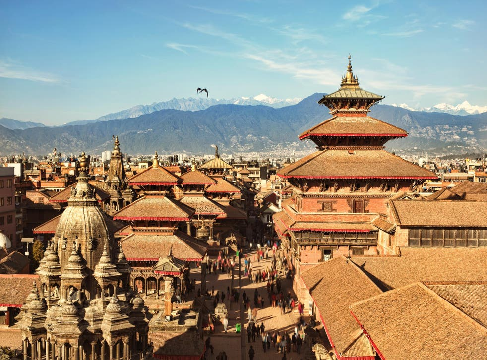 Nepal's tourist trade is back on its feet