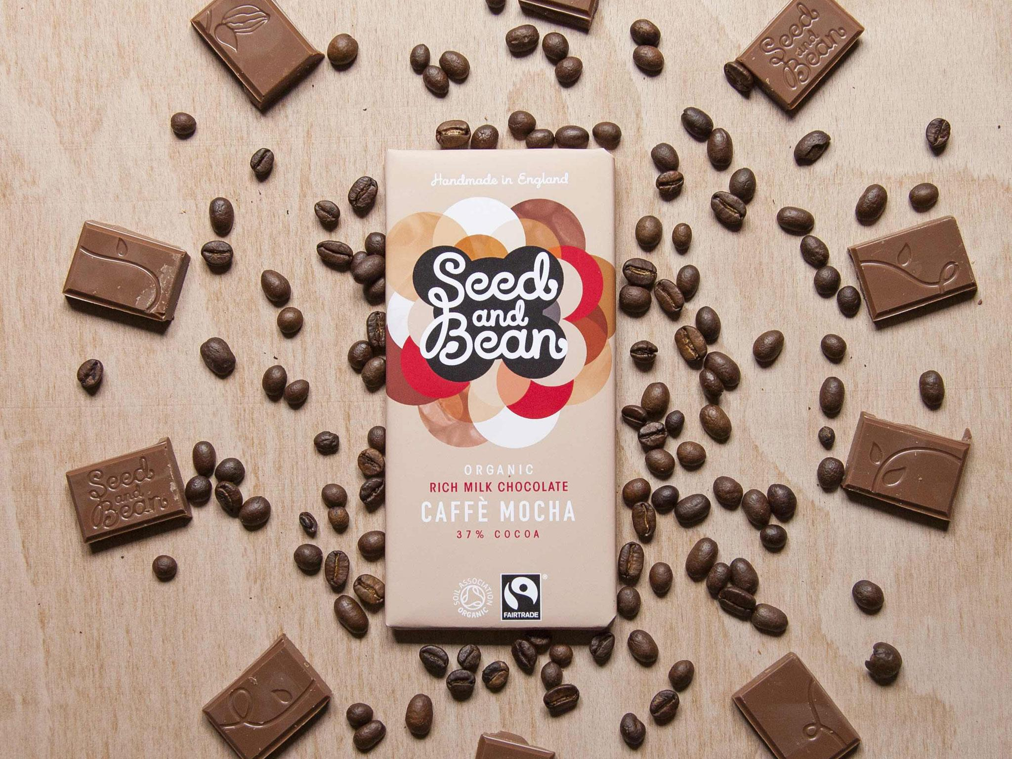 9 Best Organic Chocolate Bars The Independent