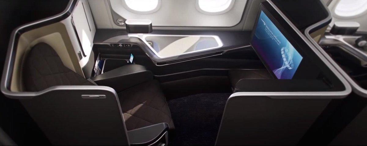 The 10 most luxurious first-class plane cabins in the world | The