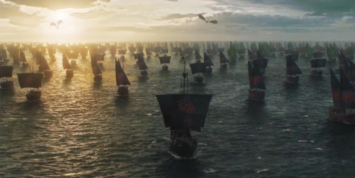 Game of Thrones season 7: Pictures emerge of huge meeting taking place between two fan favourites [spoilers]