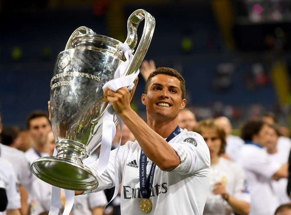 Real Madrid are one of the driving forces behind the World Super League