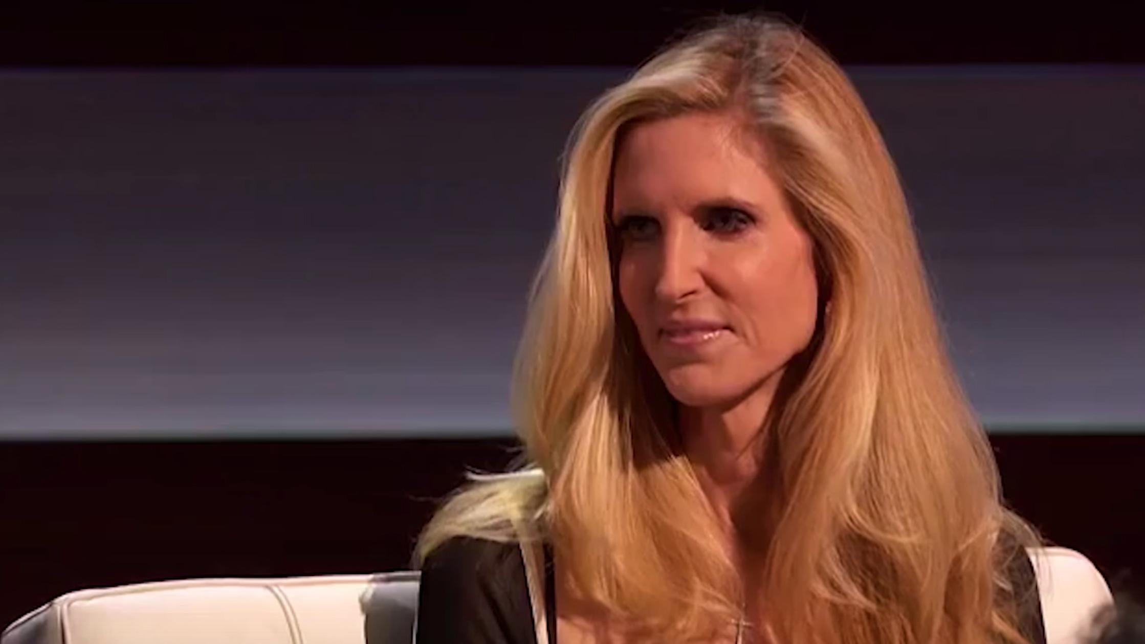 Ann Coulter Sex Life 52