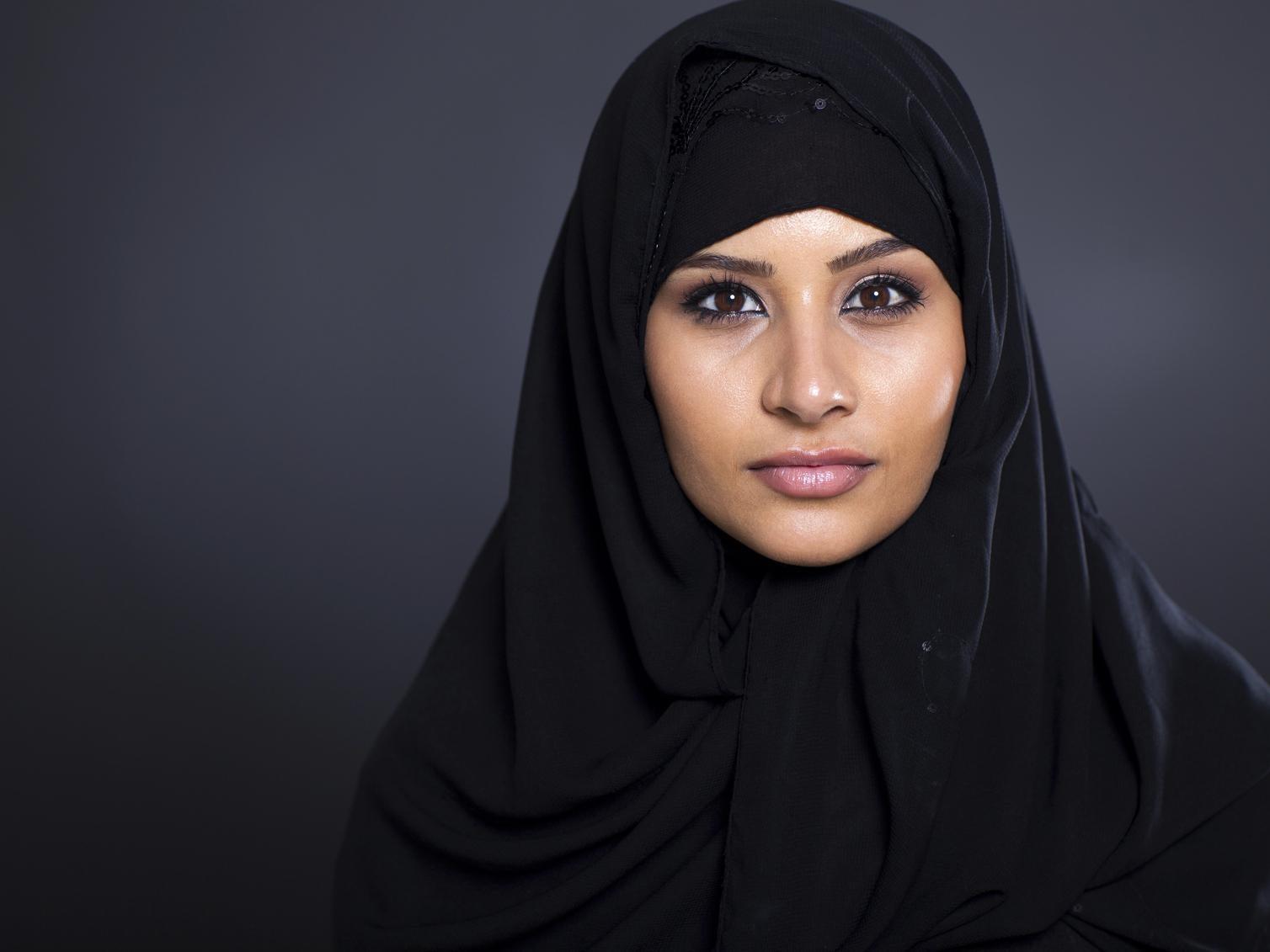 Hd Muslim Hijab
