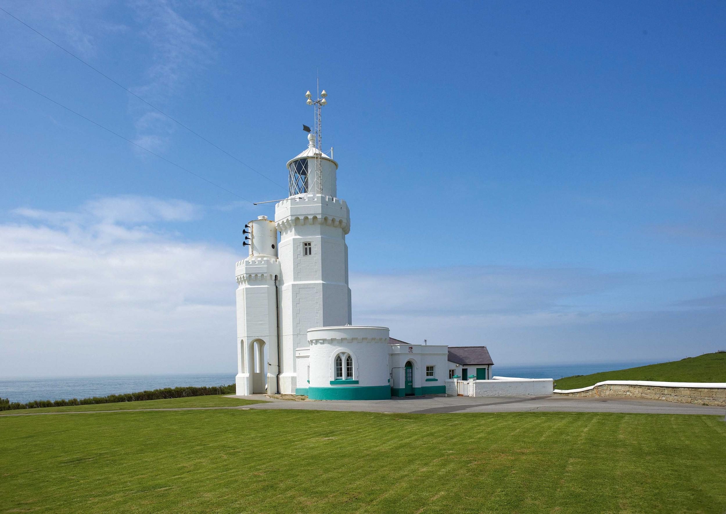 Stay in a lighthouse: England's 5 best | The Independent