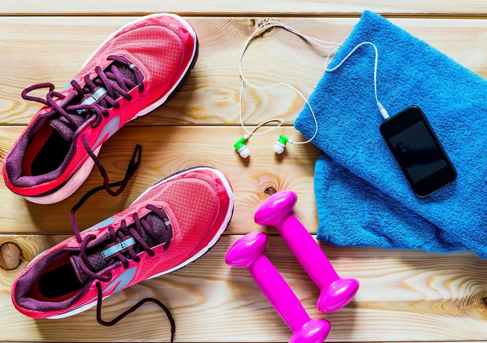 How Listening To Music During Exercise Can Give You A