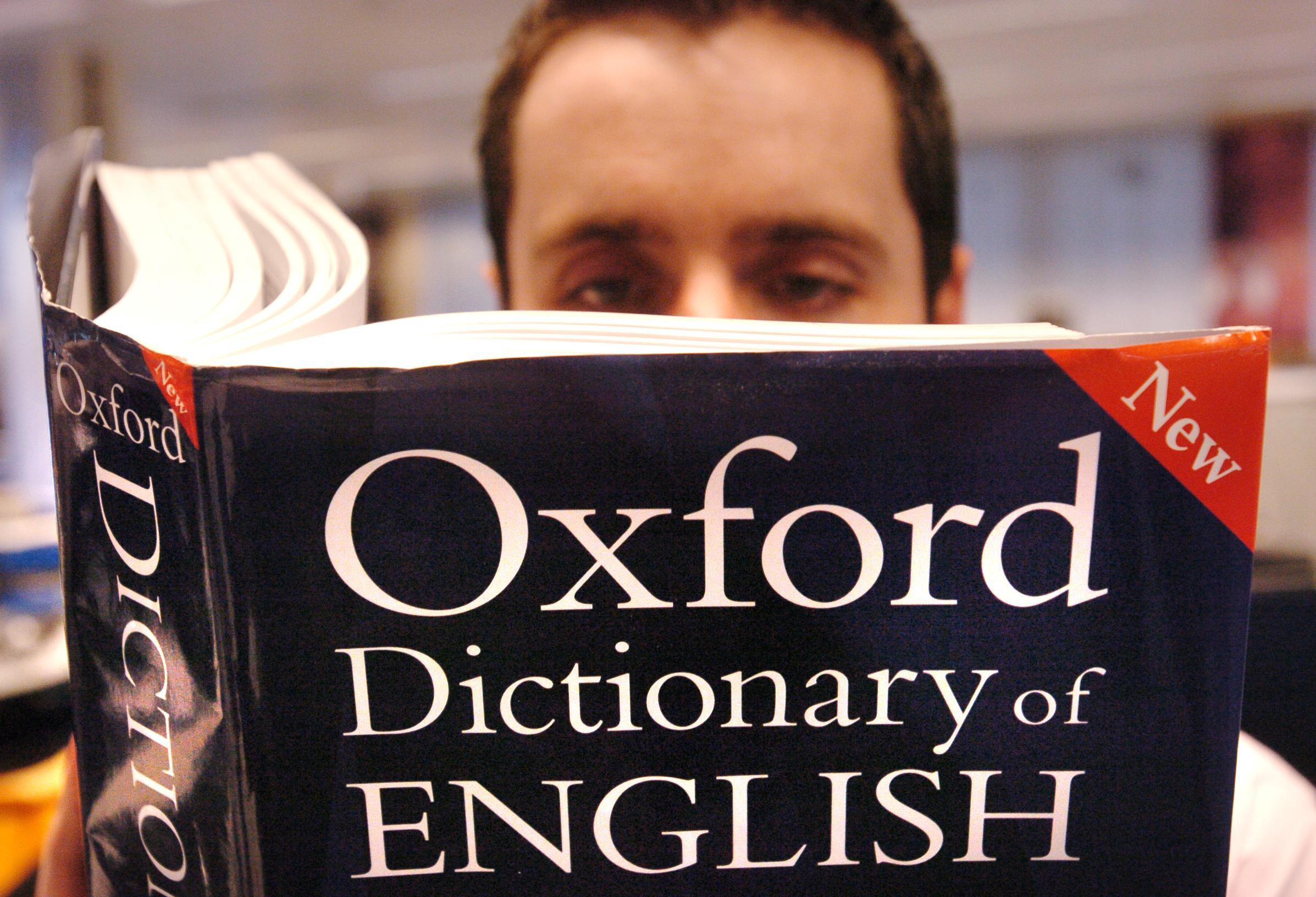 Anatomy Of Hell In English oxford english dictionary adds new words including yolo