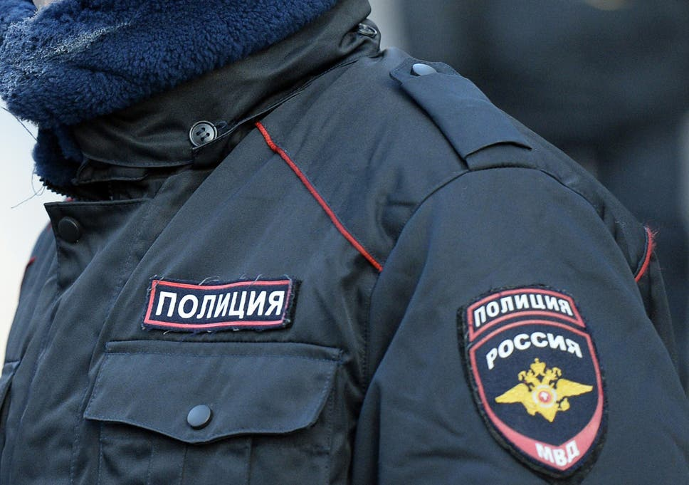 Senior Russian anti-corruption official arrested after