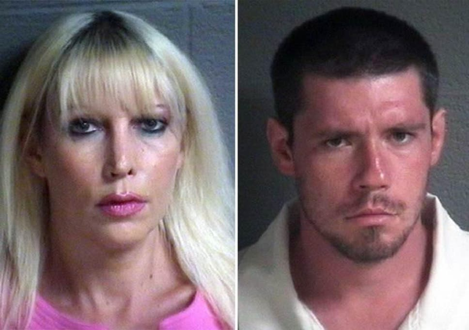 Mother, 44, and her 25-year-old son arrested for incest | The
